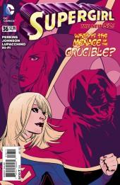 Supergirl (2011) -36- Crucible, Part 1