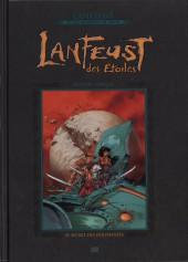 Lanfeust et les mondes de Troy - La collection (Hachette) -15- Lanfeust des Étoiles - Le secret des Dolphantes