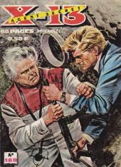 X-13 agent secret -168- L'orateur