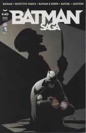 Batman Saga -40- Numéro 40