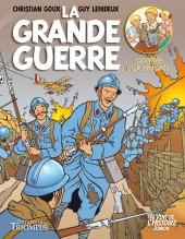La grande Guerre racontée aux enfants - La Grande Guerre racontée aux enfants