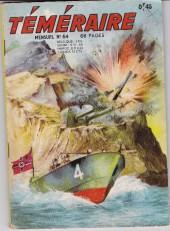 Téméraire (1re série) -64- L'île des canons