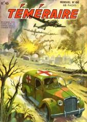 Téméraire (1re série) -80- Croix rouge
