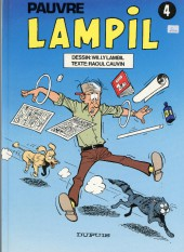 Pauvre Lampil - Tome 4a90