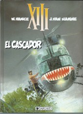XIII -10Pub- El Cascador