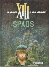 XIII -4Pub0- SPADS