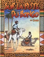 Keubla -1d- Sur la piste du bongo