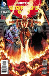 Earth 2: World's End (2014) -8- The End Times