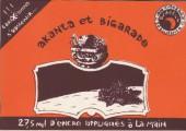 Akanta et Bigarade