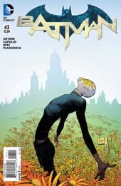 Batman (2011) -43- Superheavy, Part Three
