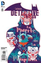 Detective Comics (2011) -43- Deals