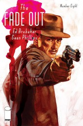 Fade Out (The) (2014) -8- A Dead Giveaway