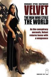 Velvet (2013) -11- The man who stole the world - Part 1
