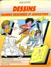 (DOC) Techniques de dessin et de création de BD - Dessins - Bandes dessinées et animation