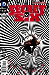 Secret Six (2015) -2- Down the Rabbit Hole