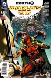 Earth 2: World's End (2014) -9- All Good Deeds...