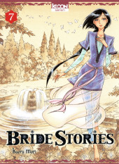 Bride Stories -7- Tome 7