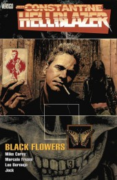 Hellblazer (1988) -INT-20- Black Flowers