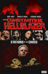 Hellblazer (1988) -INT-22- Stations of The Cross