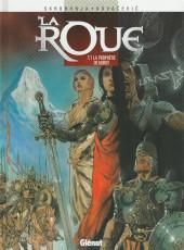 La roue -1- La prophétie de Korot