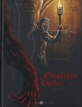 Gaultier de Châlus -1- Loup