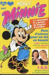 Minnie mag -4- Numéro 4
