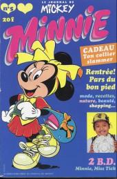 Minnie mag -5- Numéro 5