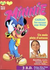 Minnie mag -9- Numéro 9
