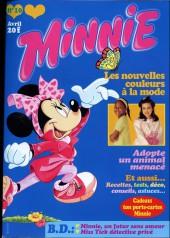 Minnie mag -10- Numéro 10