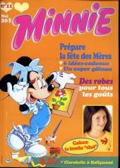 Minnie mag -11- Numéro 11