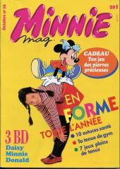 Minnie mag -16- Numéro 16