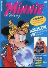 Minnie mag -19- Numéro 19