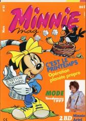 Minnie mag -21- Numéro 21