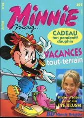 Minnie mag -25- Numéro 25
