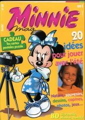 Minnie mag -26- Numéro 26