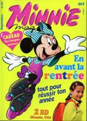 Minnie mag -27- Numéro 27