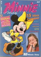Minnie mag -29- Numéro 29