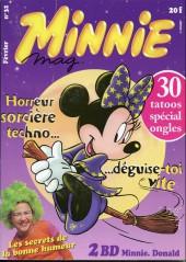 Minnie mag -32- Numéro 32