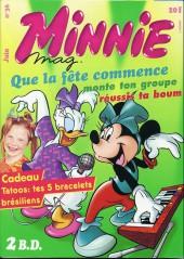 Minnie mag -36- Numéro 36