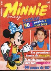 Minnie mag -41- Numéro 41