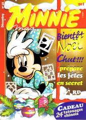 Minnie mag -42- Numéro 42