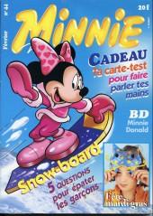 Minnie mag -44- Numéro 44