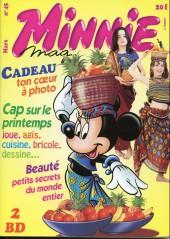Minnie mag -45- Numéro 45