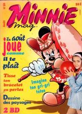 Minnie mag -50- Numéro 50