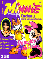 Minnie mag -52- Numéro 52