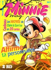 Minnie mag -53- Numéro 53