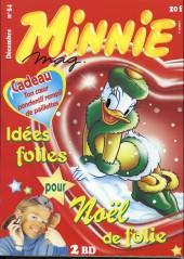 Minnie mag -54- Numéro 54