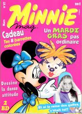 Minnie mag -57- Numéro 57