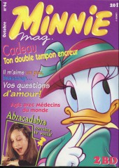 Minnie mag -64- Numéro 64