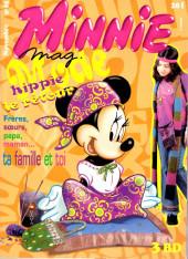 Minnie mag -65- Numero 65